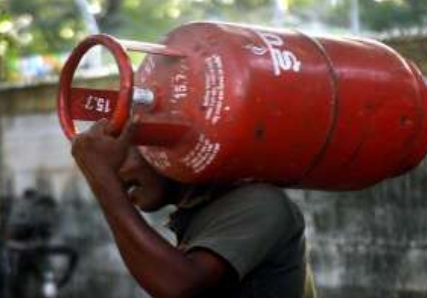 LPG cylinder more expensive from today