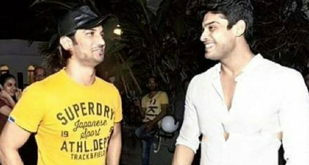 These 5 Similarities Of Siddharth Shukla And Sushant Singh Rajput Will Surprise You Too