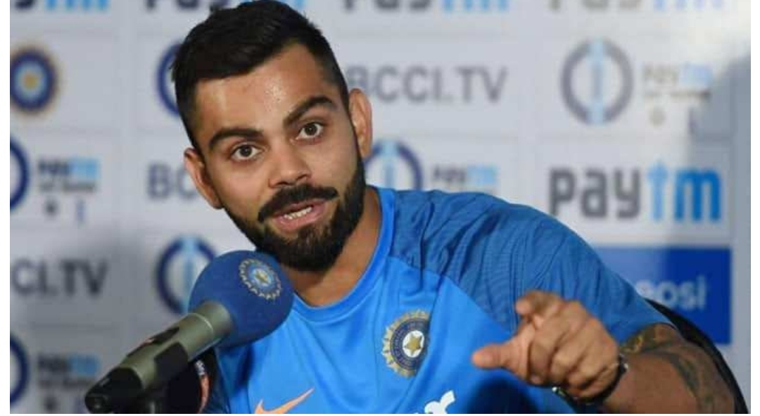 Virat Kohli now suggested to make this player the captain